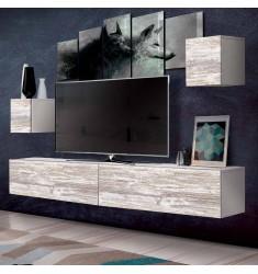 Modulo TV Modelo Royal