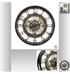 Reloj mecanico de resina 50cm