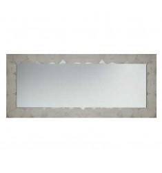Espejo marco decorado a mano 138x58