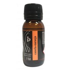 Esencia humificador 50 ml. CANELA-NARANJA