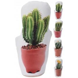 Tope puerta cactus 29x15x10cm.