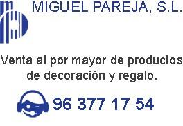Miguel Pareja,SL